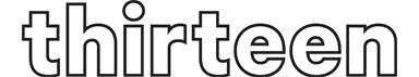 Logo Thirteen
