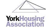 Logo York Housing Association