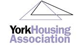 Logo York Housing Association