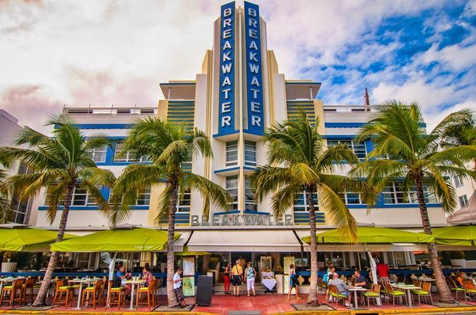 Miami South Beach Art Deco Walking Tour In Miami Beach 450931