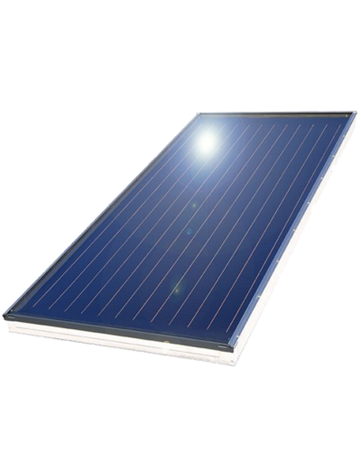 Product Detail Solar Flat Plate